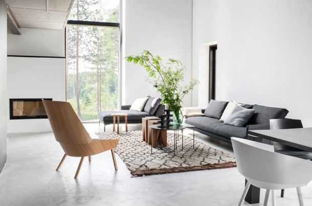Grey-and-neutral-Scandinavian-interior