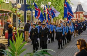 Happy Birthday, Iceland!