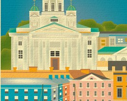 The Complete Two Day City Guide to …Helsinki