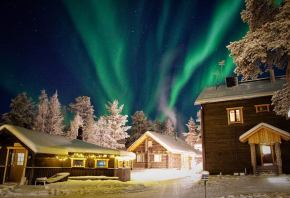 Where to Stay in … Finland (IncludingÅland)