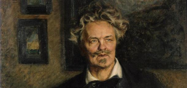 Strindberg - catalogue - banner