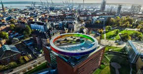 Aarhus and Hull: 2017's Capitals ofCulture