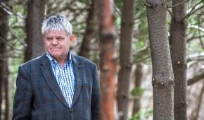 """He Was the Saviour of North Atlantic Salmon"": Remembering OrriVigfússon"