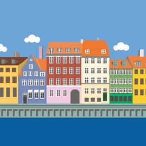 City of the Month:Denmark