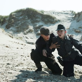 Denmark's Darkest Hours: 'Land of Mine' Film Review