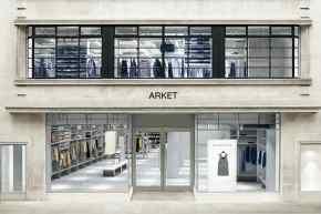 Arket: The Intelligent Shopper's ScandiGo-To