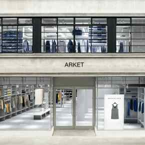 Arket: The Intelligent Shopper's Scandi Go-To