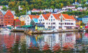 Summer in Bergen andBeyond