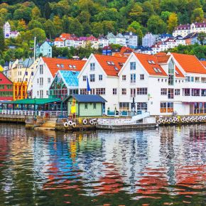 Summer in Bergen and Beyond