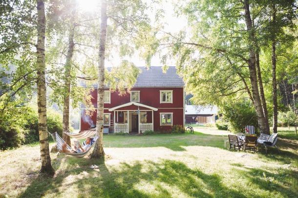 ed-cabin