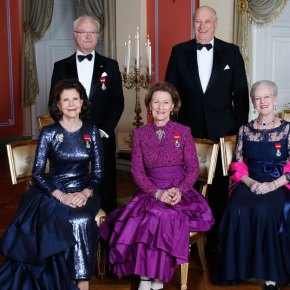 From Harald to Hendrik: A Crash Course in ScandinavianRoyalty