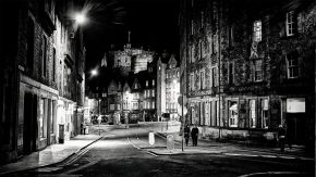 Nordic Noir's Scottish Rival: TartanNoir