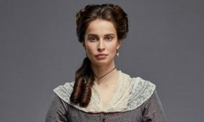 Corsets and Controversy: Heida Reed in Conversation