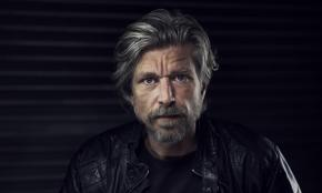 Karl Ove Knausgård: The Shame of Writing About Oneself