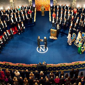 The Nobel Prize: A History of Controversy