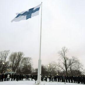 Finland at 100
