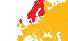 Would Scandinavia WelcomeScotland?