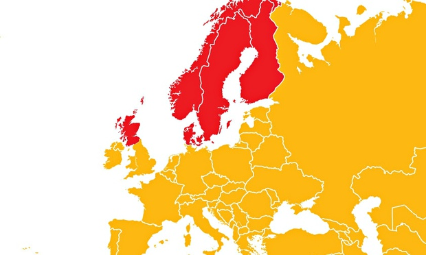 Scotland and its Nordic neighbours