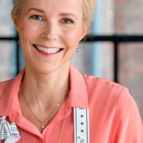 """""""This Is Not A Diet, This Is How the Vikings Ate"""": Berit Nordstrand's HealthyRegime"""