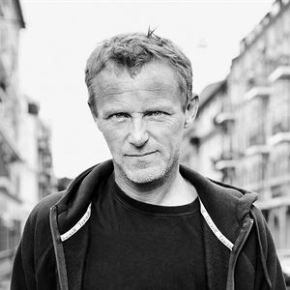 """Harry Hole is Inspired by Macbeth"": Jo Nesbø in Conversation"