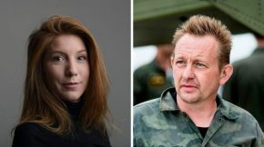 The Strange Case of Kim Wall and Peter Madsen
