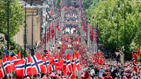 What Is … Norwegian National Day?