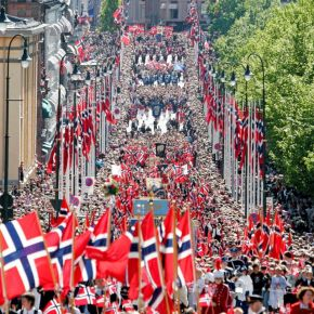 How to Celebrate … Norwegian National Day
