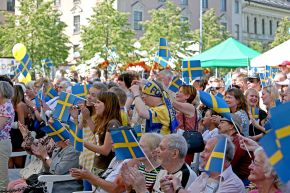 What Is … Swedish National Day?
