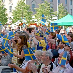 How to Celebrate: Swedish National Day