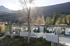 Where to Stay in …Norway
