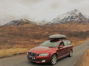 Making Volvo Hip the NordicWay