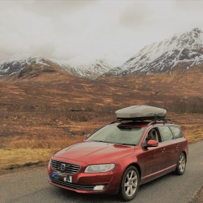 Making Volvo Hip the Nordic Way