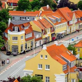 In the Footsteps of Painters: Exploring Denmark's SkagenCoast