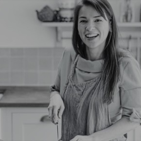 """I've Never Been Scared to Try Something New"": Rachel Khoo in Conversation"