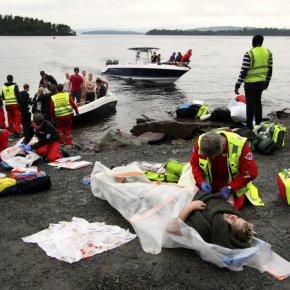 Dramatising Norway's Massacre: 'Utøya: July 22' FilmReview