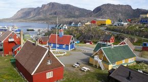 Is Greenland the NewIceland?