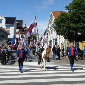 The Fight to Save Faroese