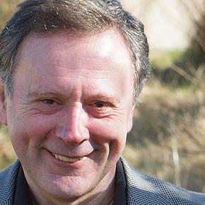Barry Forshaw: Britain's 'Nordic Noir'Spokesman