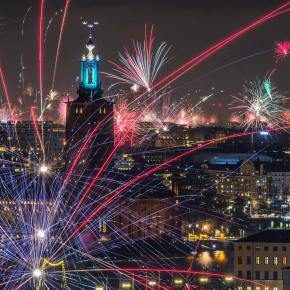 How to Celebrate … New Year Like a Scandinavian
