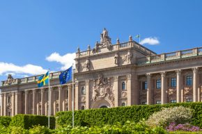 Sweden's New Government