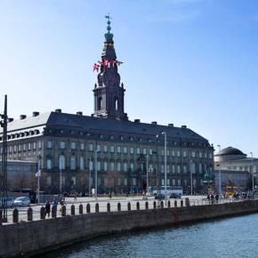 Copenhagen: Denmark's NationalTown