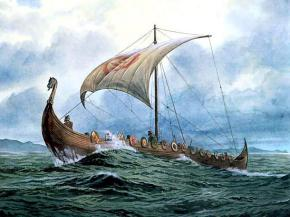 What Did the Vikings Do For Us?