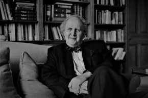 """I Thought It Would Be Fun to Turn 'Nordic Noir' On Its Head"": Alexander McCall Smith in Conversation"