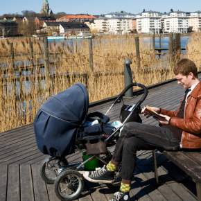 How Stockholm Became the Capital of Work-Life Balance