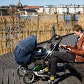 How Stockholm Became the Capital of Work-LifeBalance