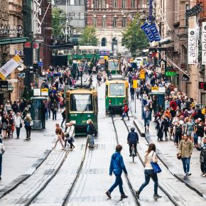 How Finland TacklesHomelessness
