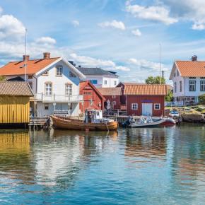 Island Hopping on Sweden's WestCoast