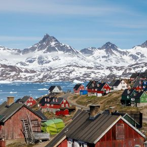 Is Trump Serious AboutGreenland?