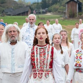 Horror in Broad Daylight: 'Midsommar' Film Review