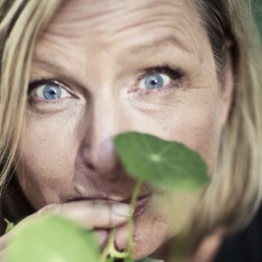 Fia Gulliksson: The Life of a PassionatePotato